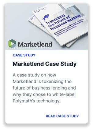 Read Marketlend Case Study