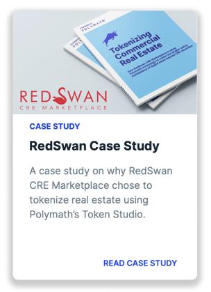 Read RedSwan Case Study