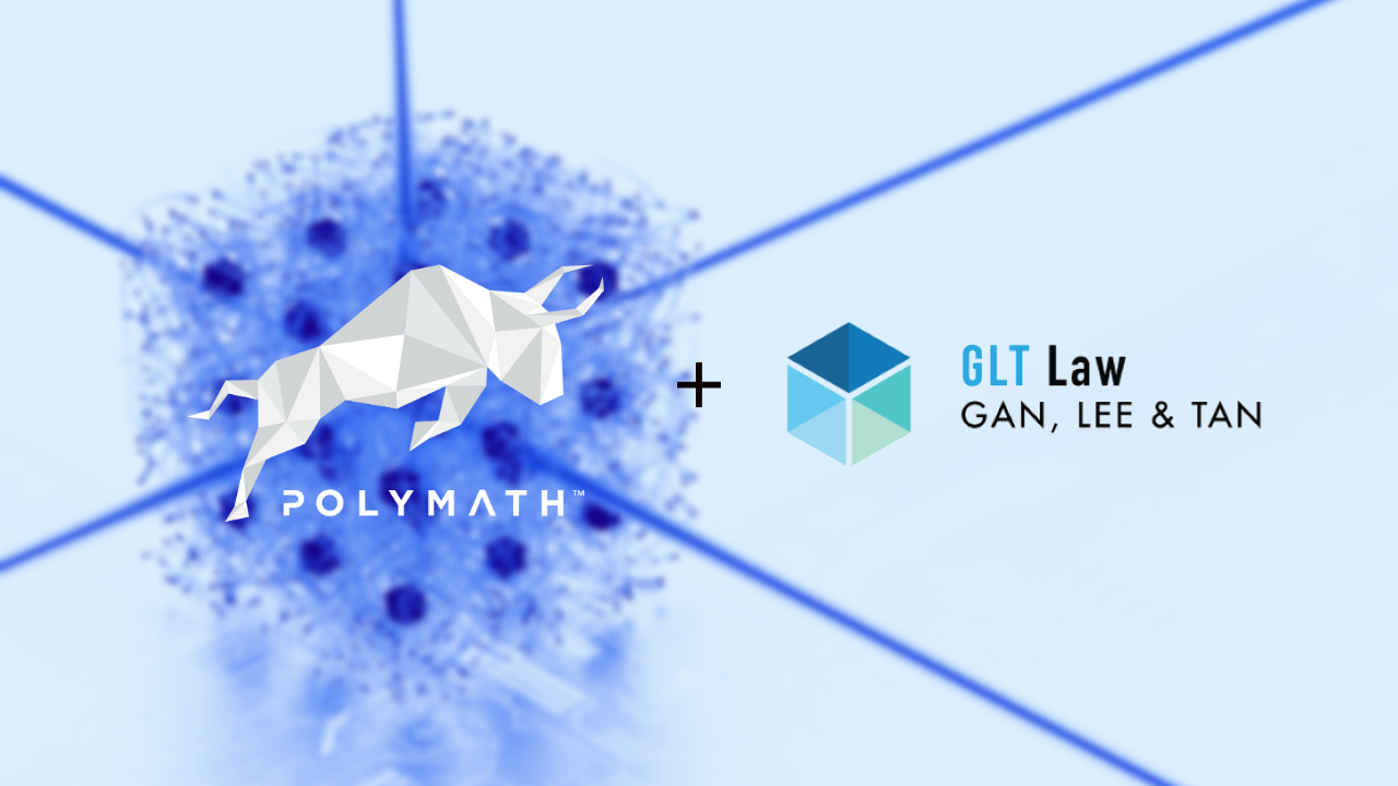 GLT Law Connects To Polymath Service Provider Ecosystem