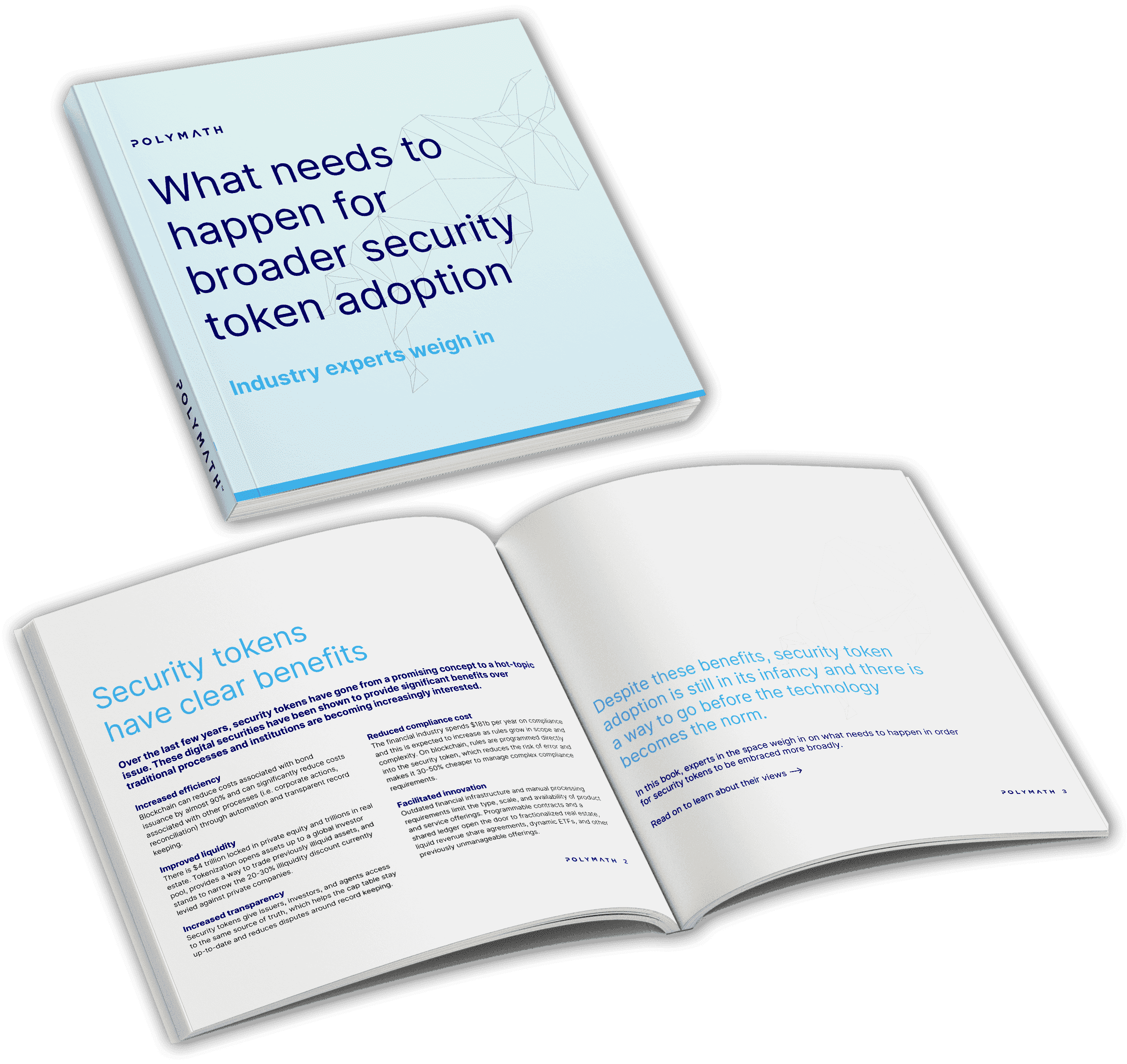 E-Book: What Needs to Happen for Broader Security Token Adoption